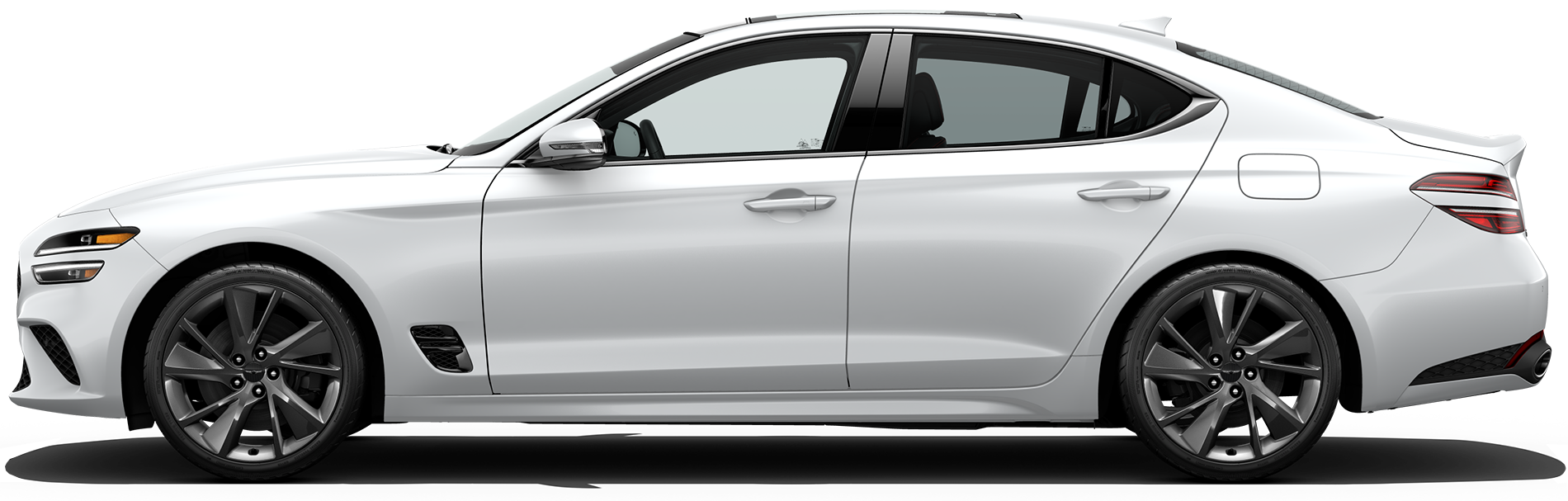 2022 Genesis G70 Sedan 3.3T