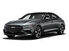 2022 Genesis G70 3.3T Sedan