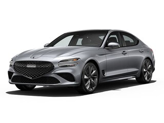New 2022 Genesis G70 3.3T Sedan For Sale in Roswell, GA