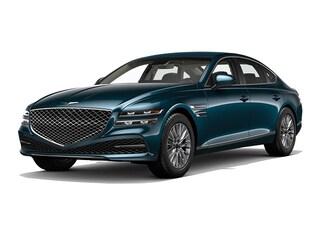 New 2022 Genesis G80 2.5T Sedan For Sale in Roswell, GA