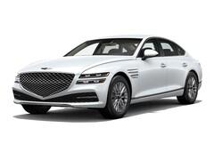 2022 Genesis G80 2.5T Sedan