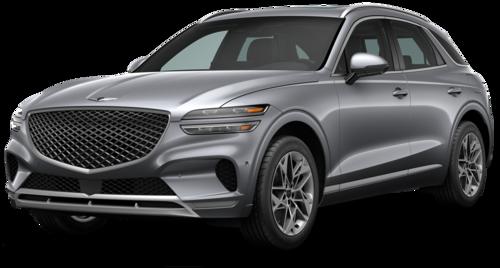 2022 Genesis GV70 SUV