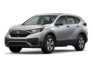 2022 Honda CR-V SUV