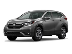 2022 Honda CR-V EX-L SUV Kahului, HI