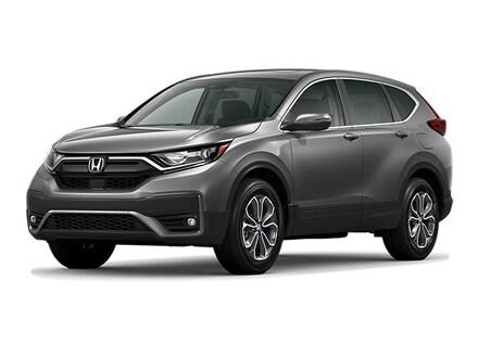 2022 Honda CR-V EX SUV N39127