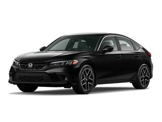 New 2022 Honda Civic Sport Touring Hatchback Bend, OR