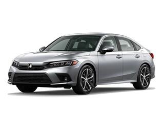 2022 Honda Civic Touring Sedan
