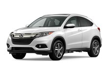 2022 Honda HR-V EX-L AWD SUV