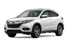New 2022 Honda HR-V EX-L AWD SUV For Sale in Yorkville, NY