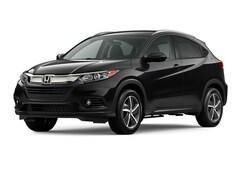 2022 Honda HR-V EX AWD SUV