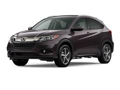 New 2022 Honda HR-V EX AWD SUV 223174 for Sale near Westport, CT, at Honda of Westport