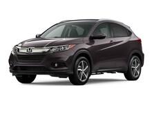 2022 Honda HR-V EX EX AWD CVT