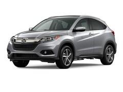 2022 Honda HR-V EX 2WD SUV