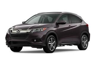 New 2022 Honda HR-V EX 2WD SUV near Dallas