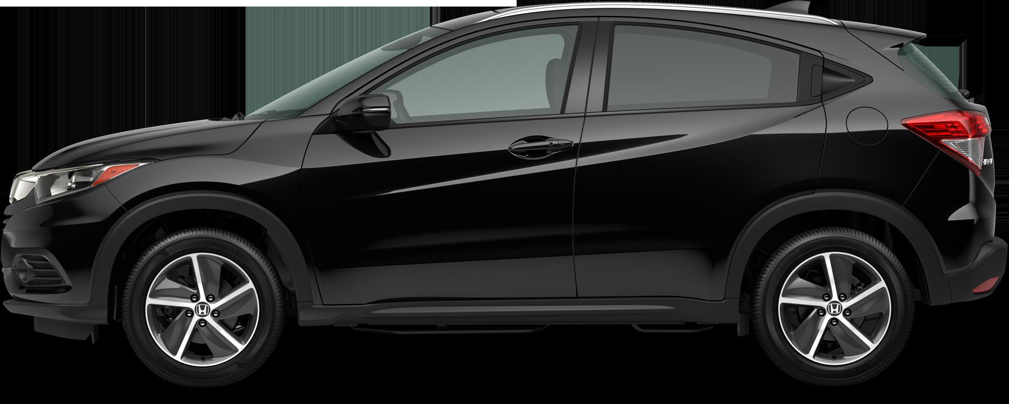 2022 Honda HR-V SUV EX 2WD