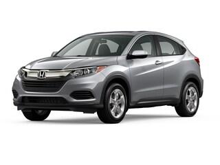 New 2022 Honda HR-V LX 2WD SUV near San Diego
