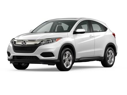 2022 Honda HR-V LX AWD SUV
