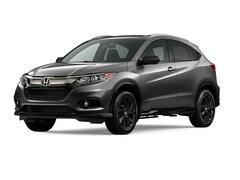 2022 Honda HR-V Sport 2WD SUV Kahului, HI