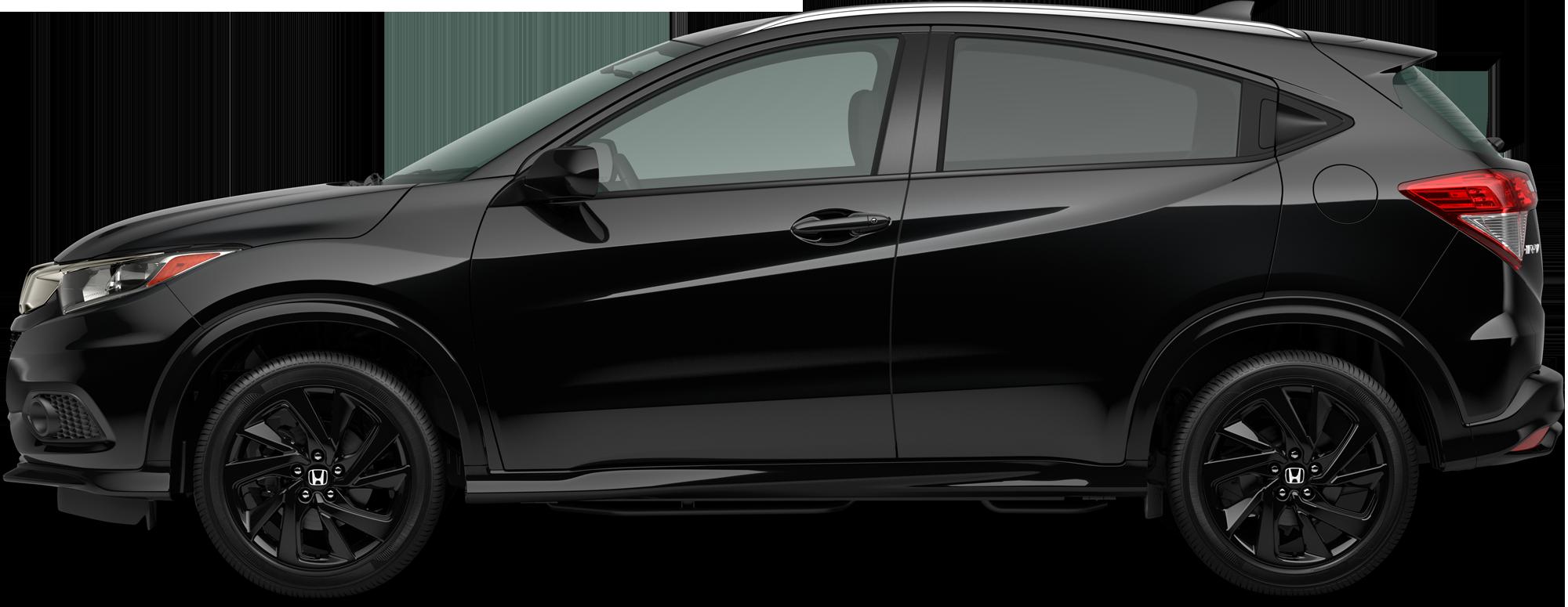 2022 Honda HR-V SUV Sport 2WD