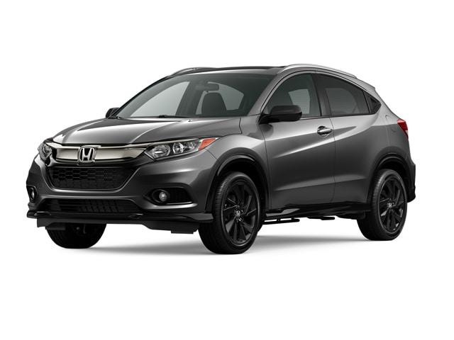 2022 Honda HR-V SUV