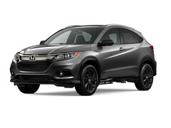 New 2022 Honda HR-V Sport AWD SUV For Sale in Bend, OR