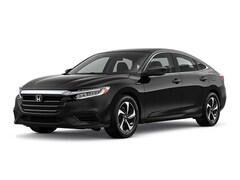 2022 Honda Insight EX Sedan