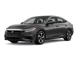New 2022 Honda Insight EX Sedan in Concord, CA