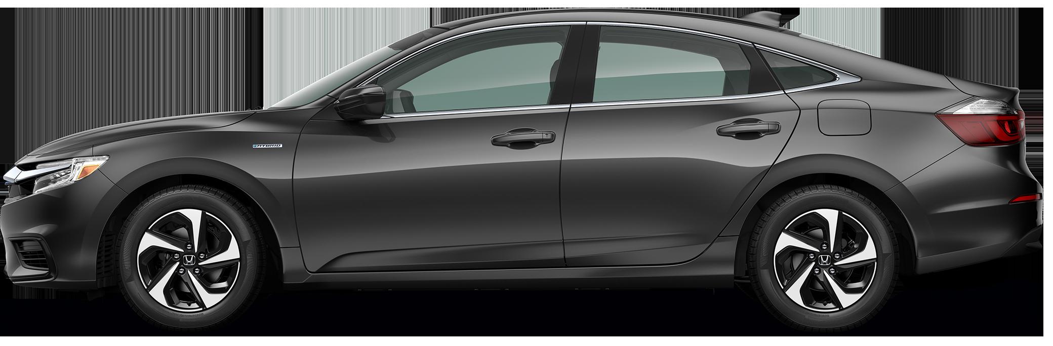 2022 Honda Insight Sedan EX