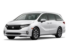 New 2022 Honda Odyssey EX-L Van in Reading, PA