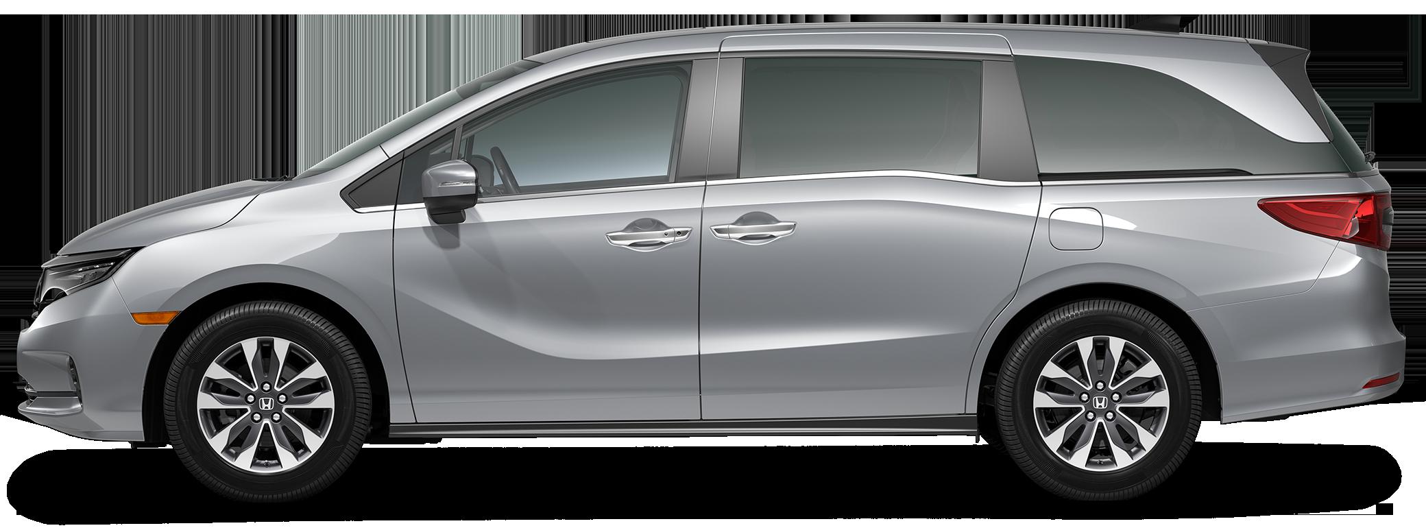 2022 Honda Odyssey Van EX-L