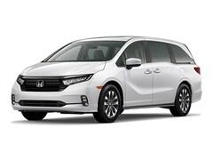 2022 Honda Odyssey EX-L Navi Van Passenger Van