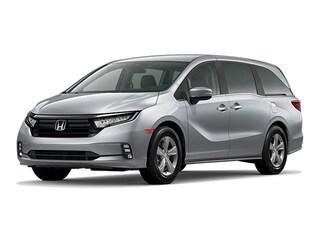 2022 Honda Odyssey EX Minivan