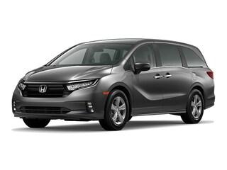 New 2022 Honda Odyssey EX Van For Sale in Medford, OR
