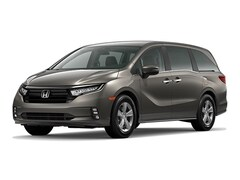 New 2022 Honda Odyssey EX Van for Sale in Westport, CT, at Honda of Westport