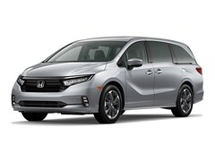 New 2022 Honda Odyssey Elite Van in Reading, PA