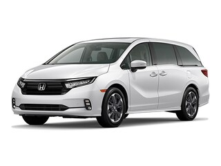 New 2022 Honda Odyssey Elite Van for sale near you in Bloomfield Hills, MI