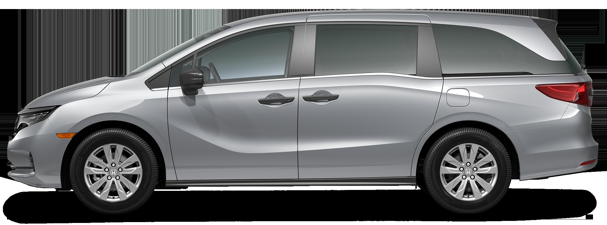 2022 Honda Odyssey Van LX