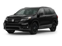 2022 Honda Pilot Black Edition SUV