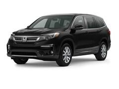 2022 Honda Pilot EX-L Navi SUV