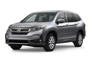 New 2022 Honda Pilot EX-L SUV for sale in Lithia Springs