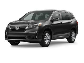 New 2022 Honda Pilot EX-L SUV for sale in Poway