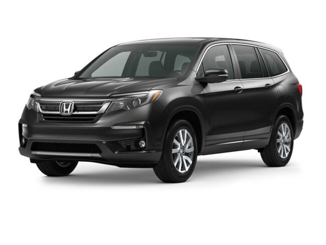 2022 Honda Pilot EX-L SUV in St. Peters, MO