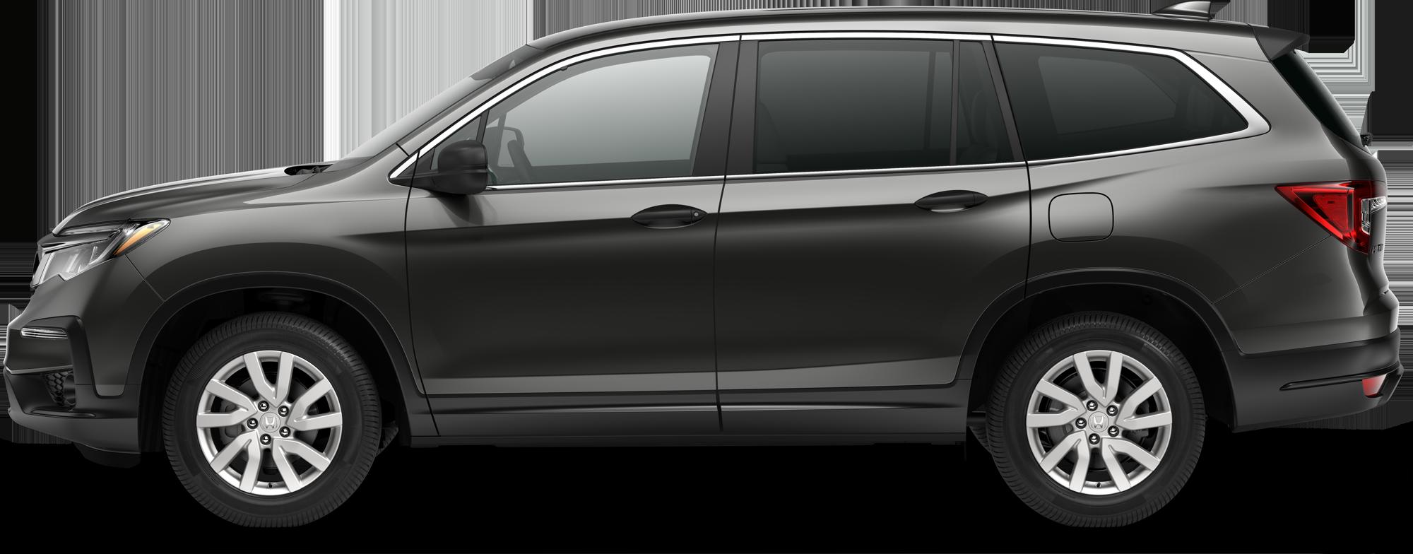 2022 Honda Pilot SUV EX-L