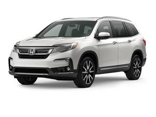 New 2022 Honda Pilot Elite SUV For Sale in Toledo, OH