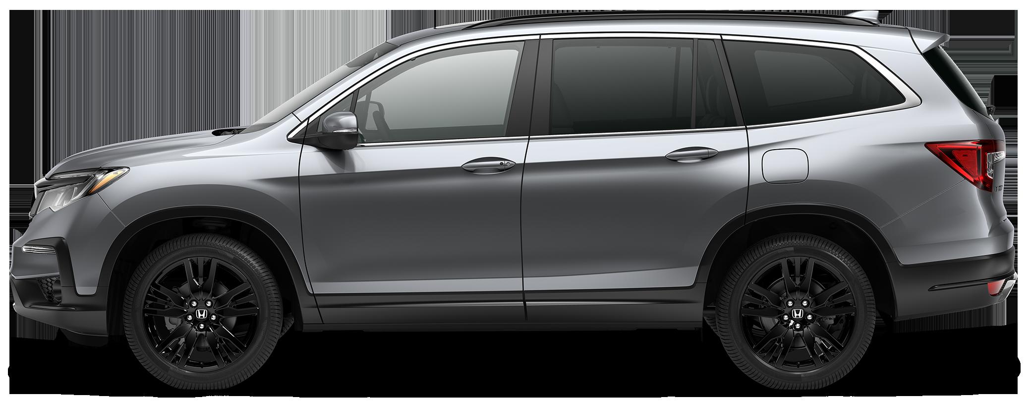 2022 Honda Pilot SUV Special Edition