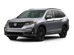 2022 Honda Pilot Special Edition SUV