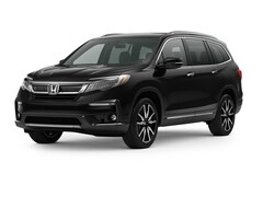 2022 Honda Pilot Touring 8P SUV
