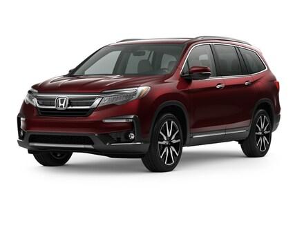 2022 Honda Pilot Touring 8 Passenger SUV