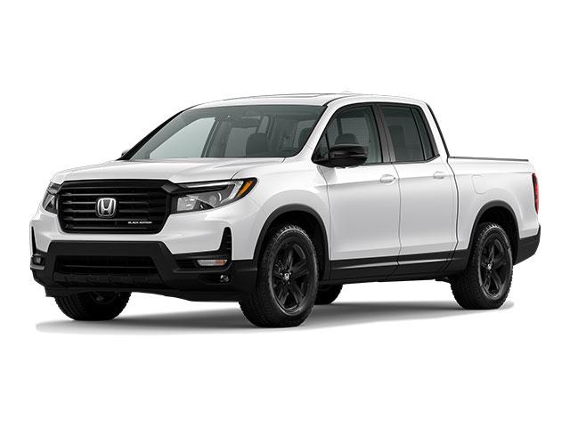 2022 Honda Ridgeline Truck Crew Cab