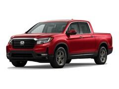 2022 Honda Ridgeline RTL-E Truck Crew Cab